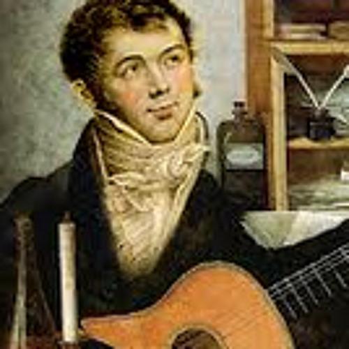 Fernando Sor, Study No. 6 for Classical Guitar