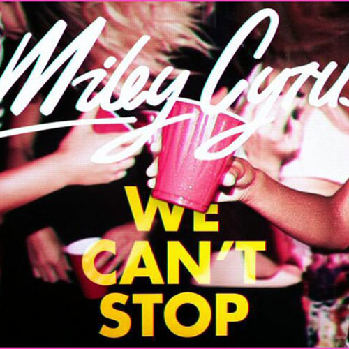 We Can't Stop - Miley Cyrus (Cover)