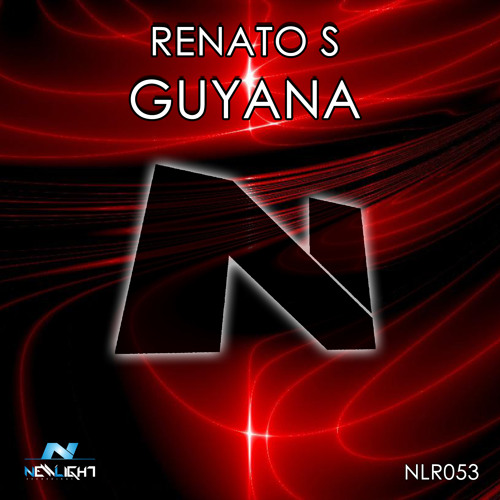 Renato S - Guyana (Released on Newlight Records)