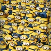 Minions Singing ! #despicableme2