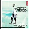 BELLANOVA_Stairway To Heaven (DANIELE PETRONELLI Remix) [MINIATURES] :: #1 BEATPORT MINIMAL CHART