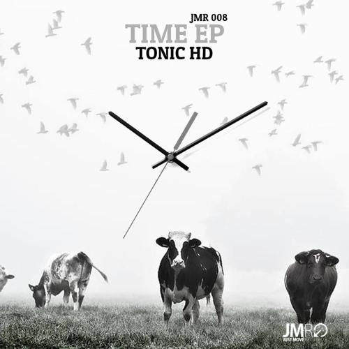 JMR008_Tonic HD _Free People (Original Mix)