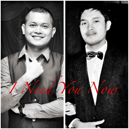 I Need You Now - Smokie Norful Cover (with Rad Hermoso)
