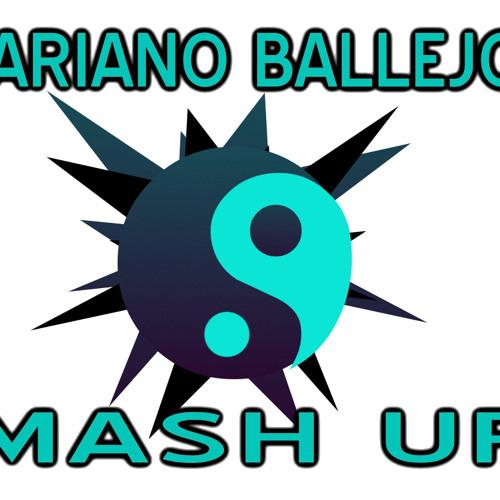 Oceanlab feat Justine Suissa Vs Keelin Temple   - Satellite  Night Moves (Mariano Ballejos Mashup)