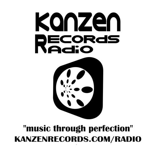 Dj Taac(Maseru, Lesotho) - Kanzen Records Radio Guest Mix
