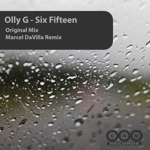 Olly G - Six Fifteen(Marcel DaVilla Remix) OUT NOW