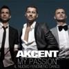 Akcent - my_passion