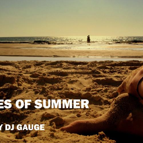 DJ Gauge Shades of Summer Pt 1