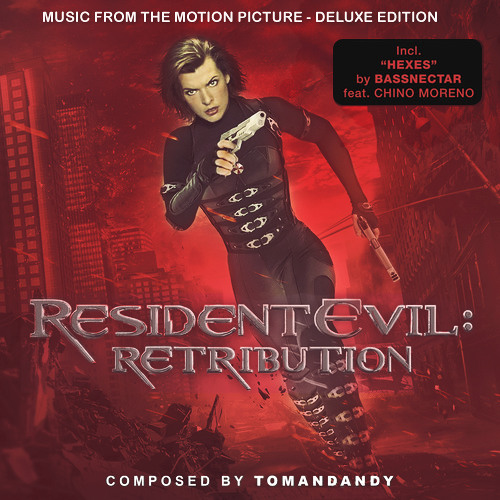 Resident Evil 5 Deluxe Soundtrack - First Blood