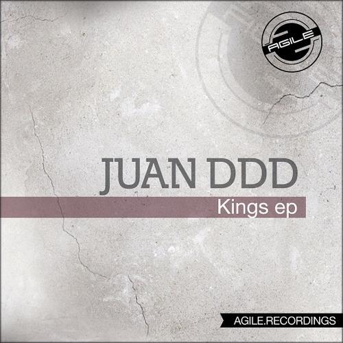 Juan DDD - El Bronx (Original Mix)