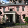 The Story of Savannah Walking Tour App:  The Olde Pink House