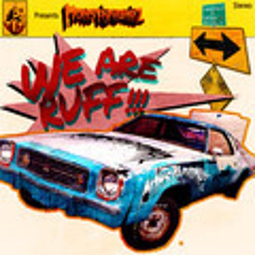 Monstaphunkaz - We´re Ruff (myniemo remix).mp3