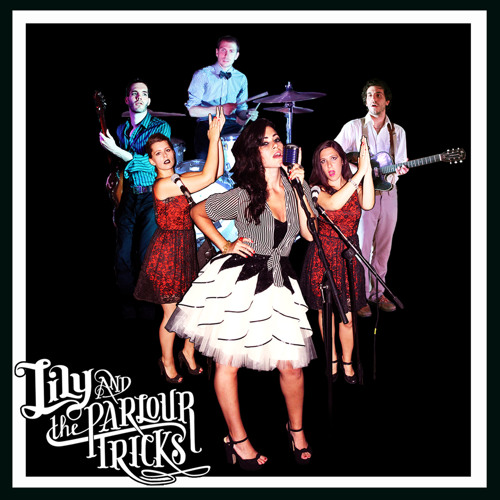 """Lily & The Parlour Tricks — """"Clap Hands"""" @ SubCulture NYC"""
