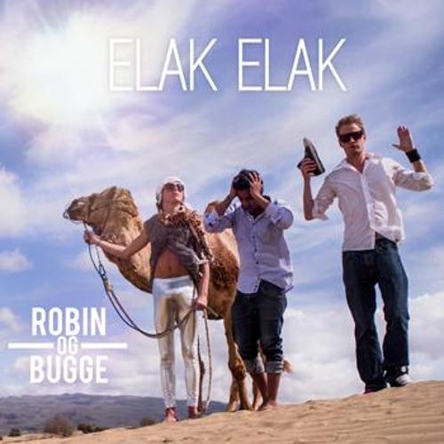 Robin og Bugge  Elak Elak remix (demo)