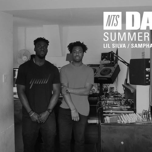 NTS Summer Season – Lil Silva