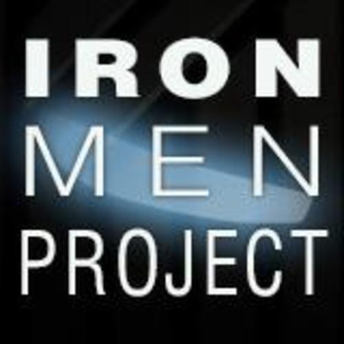 ╠═ IRON MEN Project - Progressive House 2012 CLUBMIX