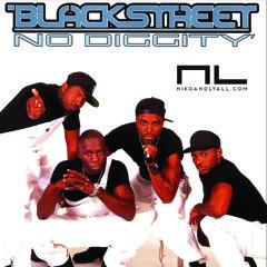 Blackstreet - No Diggity (Niko & Lyall Mix) *Free Download*