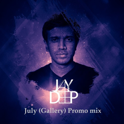 Jay Deep meets The Gallery (103) @ Ministry Of Sound 12.07.13[192kbs]