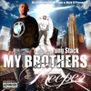 """11. """"Brotherly Love"""" Yung Stack Ft. Stack Bundles [Prod North P]"""