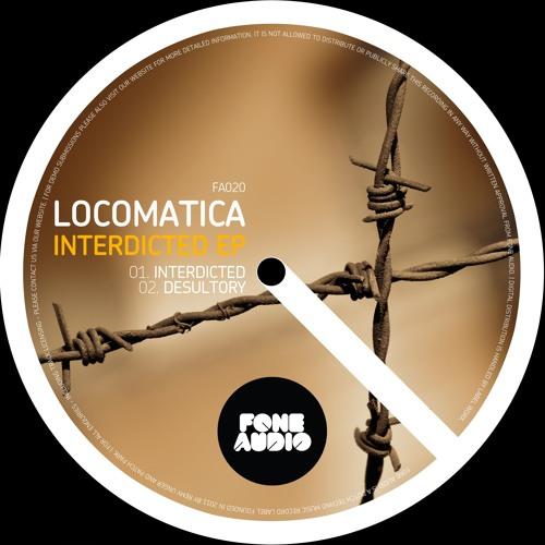 Locomatica - Desultory (Original Mix)