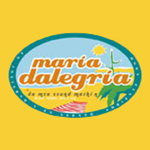 María Dalegría - Seven Days