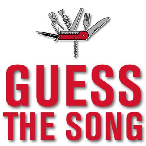 Guess the Song - Phantom #6