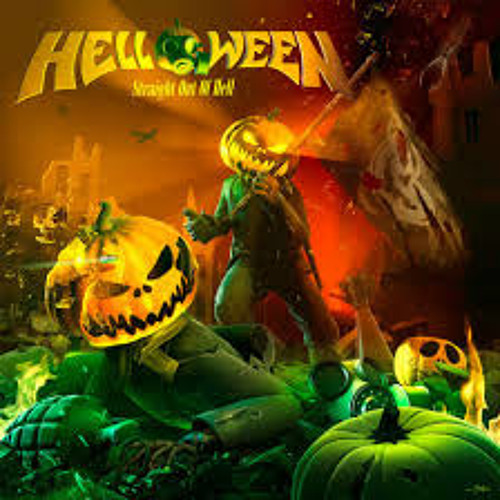 I Want Out - Helloween (Guitar Cover)