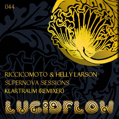 Riccicomoto And Helly Larson - Magnetic Swift (Klartraum Dream Version)