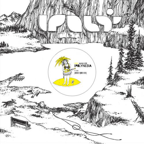 Tinush - Polso (Alec Troniq M'n'M Remix)
