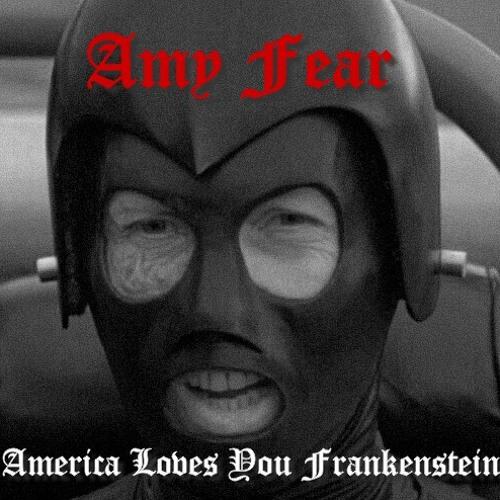 America Loves You Frankenstein