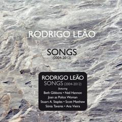 Rodrigo Leão feat. Beth Gibbons - Lonely Carousel