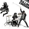 Killing Me Inside - 05. Forever