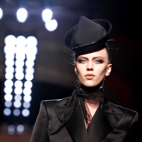 Jean Paul GAULTIER haute couture automne hiver 2013 - Fashion Show Soundtrack