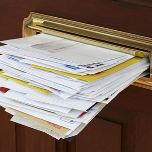 How To Get Rid Of Junk Mail...FOREVER!