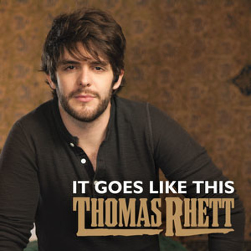 "Thomas Rhett ""It Goes Like This"" (Cover)"