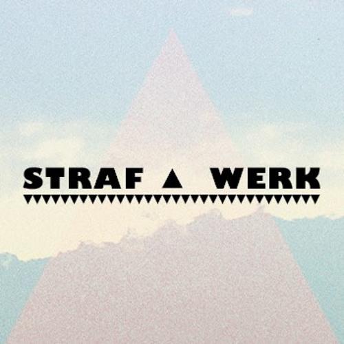 Luis Leon - Deep House Amsterdam's STRAF_WERK Podcast #003