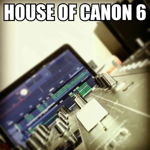 House of Canon 6