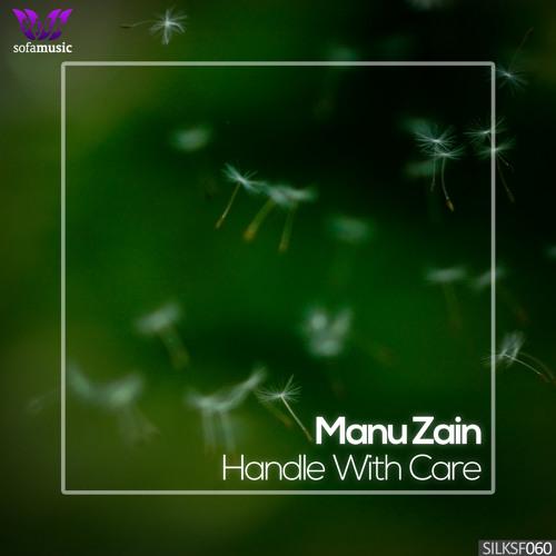 Manu Zain - Santa Monica [Silk Sofa]