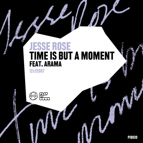 Jesse Rose - Time Is But A Moment Feat. Arama