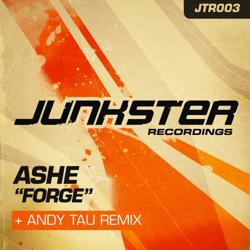 Ashe - Forge (Andy Tau Remix)