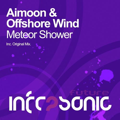 Aimoon & Offshore Wind - Meteor Shower