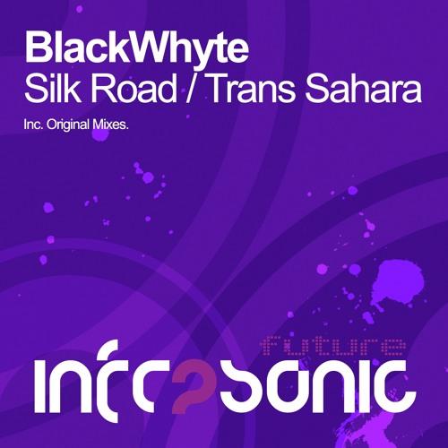 BlackWhyte - Silk Road