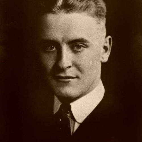 "F. Scott Fitzgerald reads ""Ode To A Nightingale"""