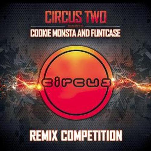 FuntCase & Cookie Monsta - Atom Bomb (Earjax Remix)