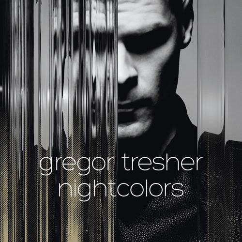 Gregor Tresher - Black Relief (Break New Soil) (Snippet)