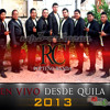 01 Popteño Banda Rc - En Vivo Desde Quila 2013 - El Bueno Y El Malo