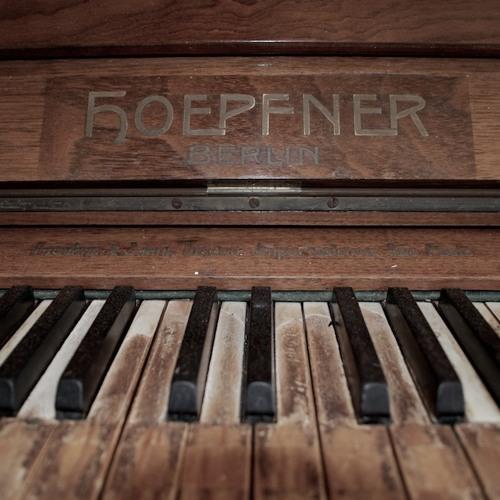 Bagatellen für Klavier Nr. 3