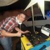 Quadradinho Tipo Borboleta(DJ Osny Andrade)