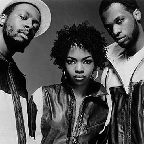 The Fugees - Ready Or Not(Suede Remix)