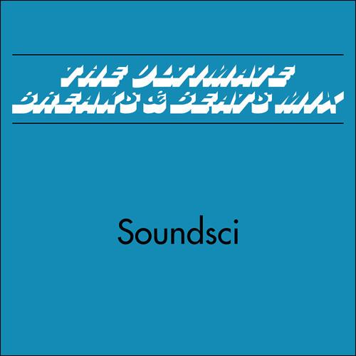 """Soundsci """"Lockdown"""" (Mac McRaw Remix) Snippet"""